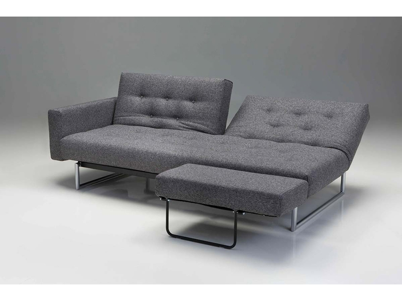 Fabric Motion Sofa CHAMELEON Motion Sofas Mobital