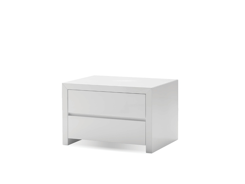 Night Table Blanche White Night Tables Mobital