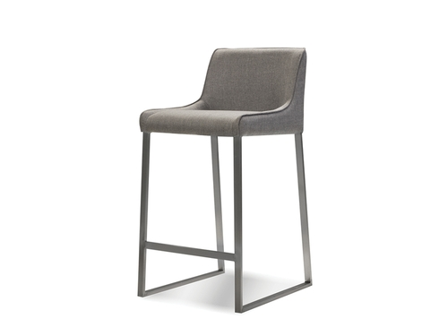 Remarkable Counter Stool Bennett Light Grey Counter Stools Mobital Spiritservingveterans Wood Chair Design Ideas Spiritservingveteransorg